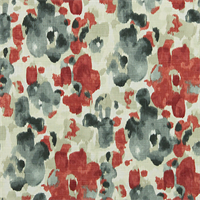 Landsmeer Currant Drapery Fabric by Robert Allen
