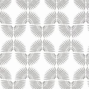 Urban Caterpillar Drapery Fabric