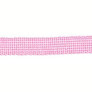 "Pink Tape Trim 3/4"" Wide Naples 6409"