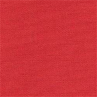 WS10807 Red Sheeting Fabric - 25 Yard Bolt