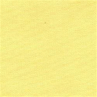 WS10812 Yellow Sheeting Fabric - 25 Yard Bolt