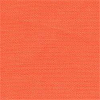 WS10816 Orange Sheeting Fabric - 25 Yard Bolt