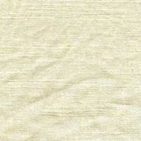 Linen Pearl Solid White Linen Look Drapery Fabric