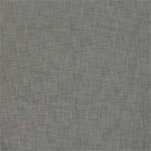 Broward Nile Solid Grey Upholstery Fabric