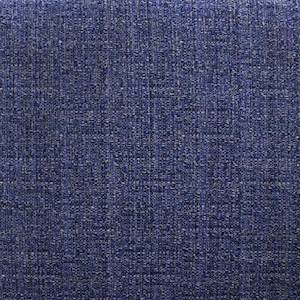 O'Fiddlestix Bright Blue  Soild Textured Upholstery Fabric