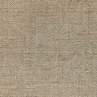 Tan Linen Blend Drapery Fabric