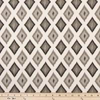 Carnival Taupe Natural Drapery Fabric by Premier Prints