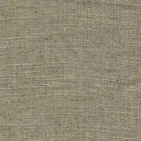 Linen Natural Solid Linen Look Drapery Fabric