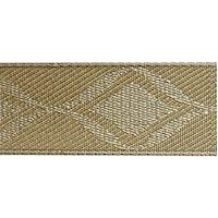 HT 1694 Sand Diamond Tape Trim