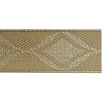 HT 1694 Sand Diamond Tape Trim