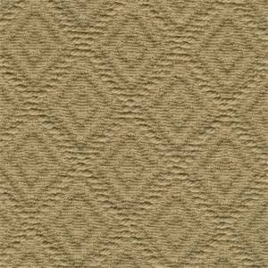 Gold Williamsburg Newport Matelasse Fabric - 651163