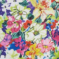 Floral Upholstery Fabric Buyfabrics Com