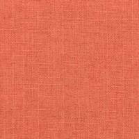 Turbo Coral Solid Upholstery Fabric