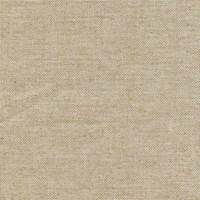 Premium Single Window Width Drapes in Natural Cotton-Blend Fabric