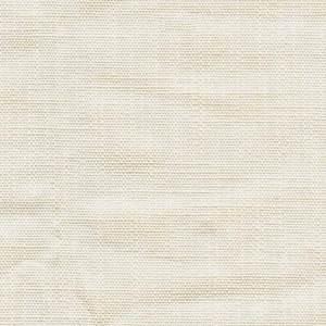 Premium Double Window Width Drapes In White Slub Cotton