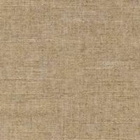 Linen-Blend Drapery Fabric in Natural