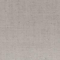 Slub Cotton-Linen Blend Drapery Fabric in Natural