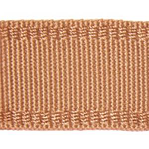 "BM 205 857 Coral Pink 1.5"" Tape Trim"