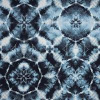 Authentic Indigo 14548-0001 Sunbrella Outdoor Fabric