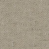 Buffy Bamboo Greek Key Fabric by Swavelle Millcreek
