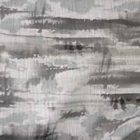 Lost-Lake-Riverpark Fog Gray Cotton Fabric