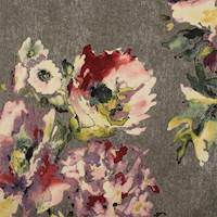 Rites-of-Spring Mixed Berry Cotton Fabric