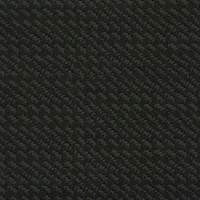 Sharkskin Black Houndstooth Marine Vinyl Upholstery