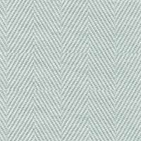 Repose Seabreeze Blue Herringbone Upholstery Fabric