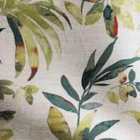 Bona Vista Everglade Floral Upholstery Fabric