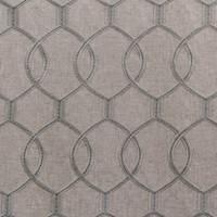 Shalom Mineral Drapery Fabric