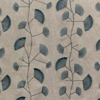 Finchley Mineral Upholstery Fabric