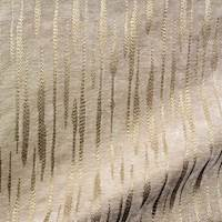 Davos Fawn Brass Upholstery Fabric