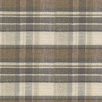 Bebe Cobblestone Plaid Upholstery Fabric from Richloom