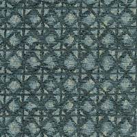 Saltarie Jasper Blue Upholstery Fabric by Waverly