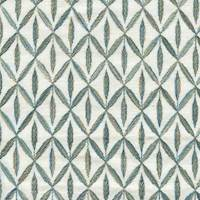 Sadari Seaglass Embroidered Home Decor Fabric