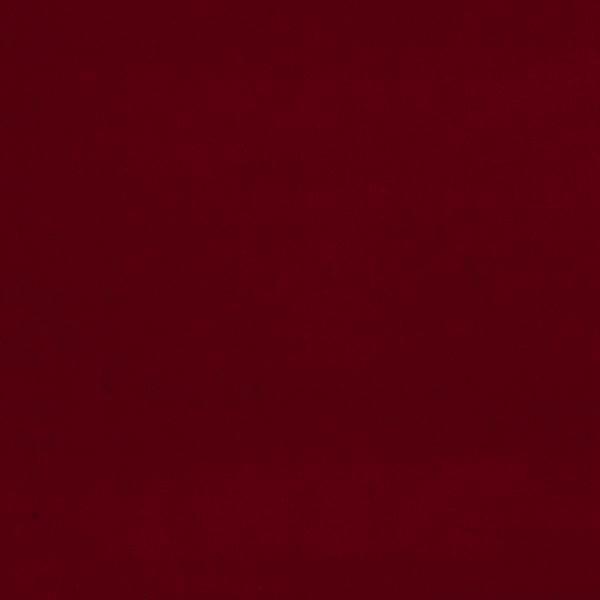 Como Ruby Velvet Drapery Fabric