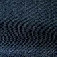Twill Navy Blue 13KALS Upholstery Fabric