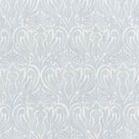 Joash Mineral Blue Slub Canvas Drapery Fabric by Premier Prints