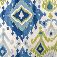 Alessandro Seamist Ikat Fabric by Swavelle Millcreek