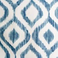 Zamya Rainstorm Ikat Fabric by Swavelle Millcreek