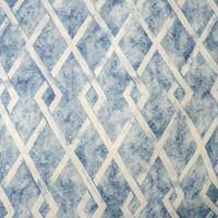 Banshaw Denim Diamond Fabric by Swavelle Millcreek