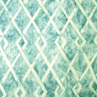 Banshaw Eucalyptus Diamond Fabric by Swavelle Millcreek