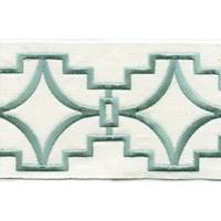 "Perigold Sage 4"" Border Tape Trim"