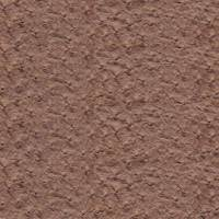Ostrich Skin Vinyl Saddle Brown Upholstery Fabric