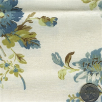 401171 Waverly Chambray Lorelei 25 yd bolt fabric