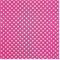 Dottie Candy Pink/White by Premier Prints - Drapery Fabric