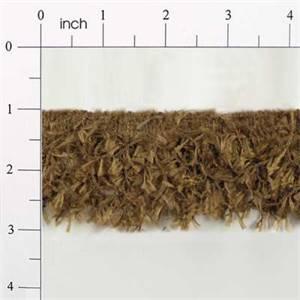 IR2585 - CML - Hairy Gimp Trim - Camel - 10 yard reel