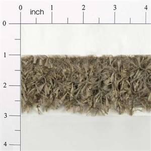 IR2585 - LIV - Hairy Gimp Trim - Olive - 10 yard reel