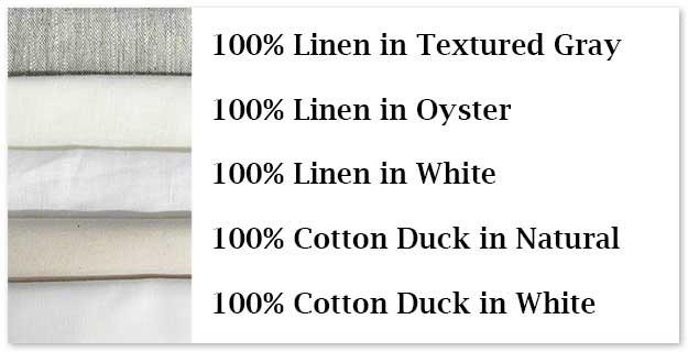classic custom draperies