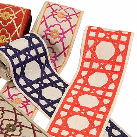 Decorative Fabric Trim Tape Iron Blog